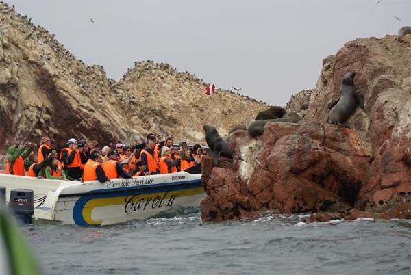 Descubre Lima: Alternativas de relax y aventura para el feriado largo