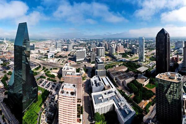 La Oficina de Turismo de Dallas promociona el destino texano en Perú