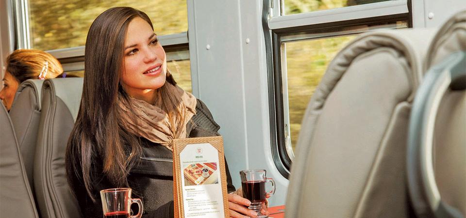 Inca Rail inagura nueva ruta de Poroy a Machu Picchu en mayo