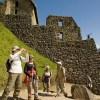 Camino Inca  a Machu Picchu vuelve a recibir turistas tras período de mantenimiento
