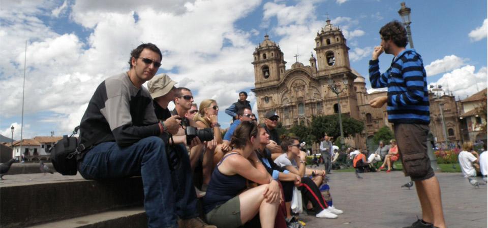Llegada de turistas internacionales creció 10.4% en mayo de 20116