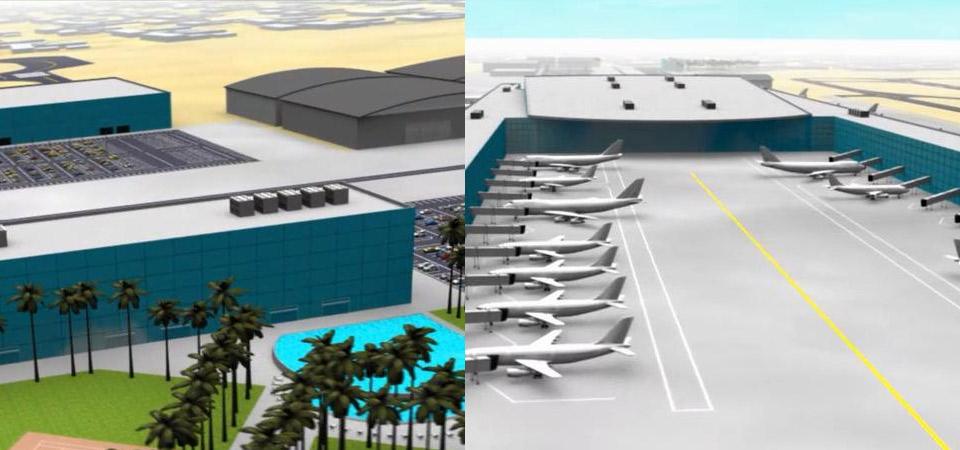Ampliación del aeropuerto Jorge Chávez se iniciará el 2017