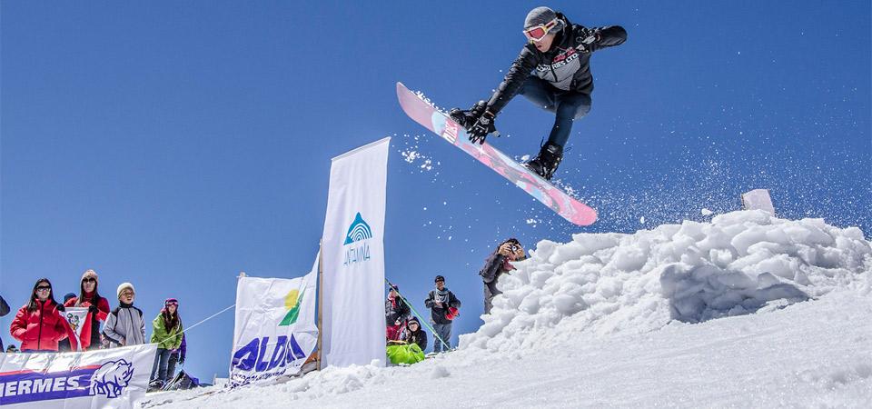 Turismo en Perú: visita Huaraz y practica Esquí en la Cordillera Blanca