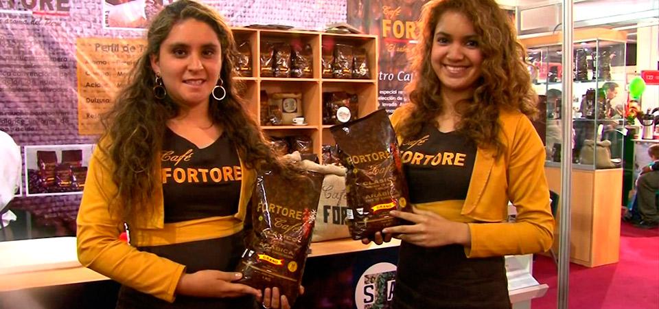 Café 10: Expresión Cafetalera del Vraem del 25 al 28 de agosto en Miraflores