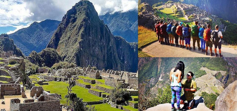 Instagram: más de 800,000 fotos de Machu Picchu en la red social