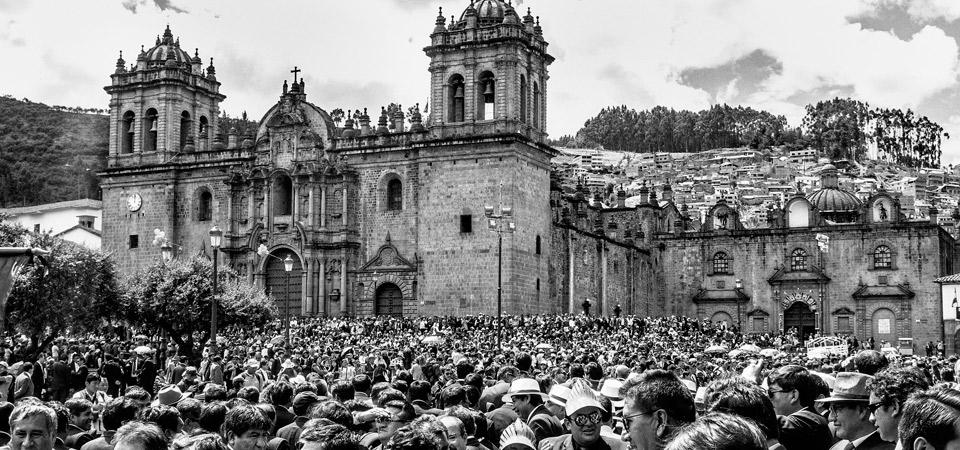 Encuesta Tripadvisor 2017: Cusco entre los 25 destinos más populares del mundo