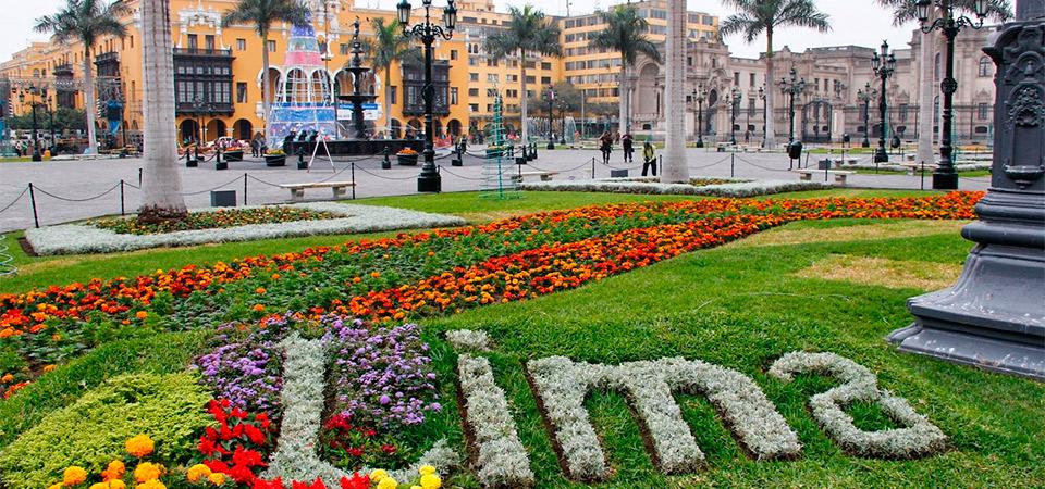 Turismo Religioso: Recorre los atractivos religiosos de Lima