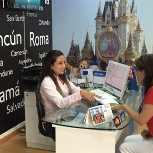 Intervacation Club apertura oficians comerciales en Surco