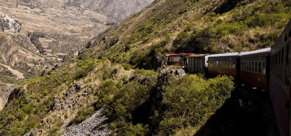 """Promperú: miniferia """"Destinos del Centro"""" para promover atractivos turísticos de Huancayo"""
