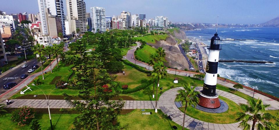 Actividades en Miraflores para disfrutar este verano