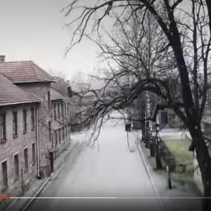 Youtube: Descubre las aterradoras ruinas de Auschwitz filmadas con un drone