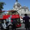 Madrid es el destino favorito de los peruanos que visitan Europa sin visa Schengen