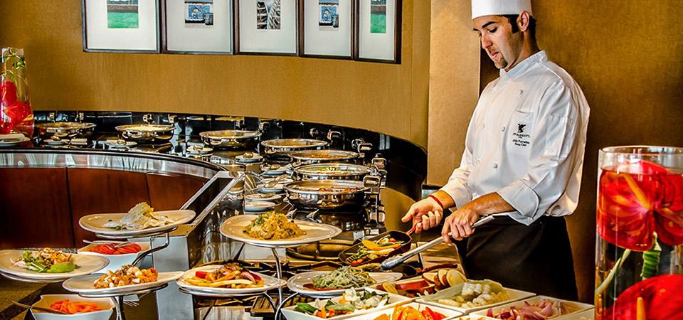JW Marriott El Convento Cusco ofrece un Menú de Cena ideal para Semana Santa
