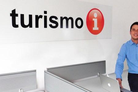 Turismoi levanta medio millón de dólares de capitales en segunda ronda de inversión