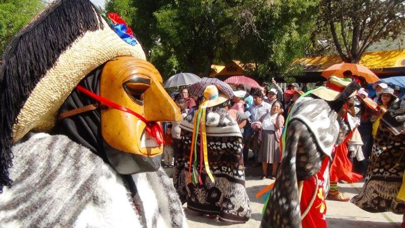 Junín: Gastronomía, turismo de aventura y actividades culturales esperan a visitantes