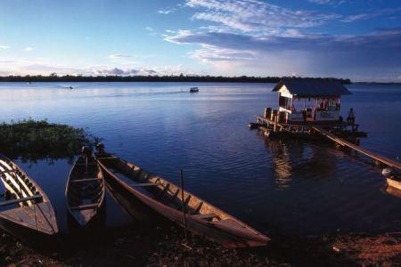 Vibrante Iquitos: La jovial y bullanguera ciudad que vive bajo la ley de la selva