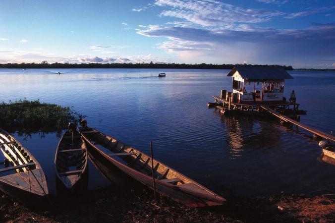LaTam: Vuelos directos entre Cusco e Iquitos desde junio