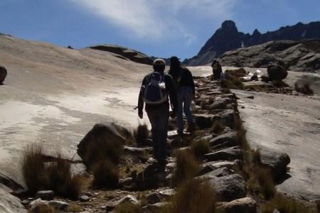 Apu Pariacaca y Alto Cañete son nuevas alternativas turísticas de la Reserva Nor Yauyos Cochas