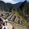 Delegaciones escolares que viajen a Machu Picchu deberán reservar tren anticipadamente
