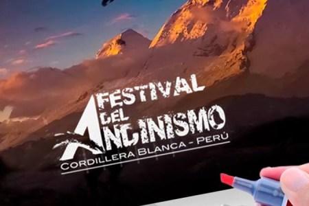 Festival del Andinismo y Cordillera Blanca 2017 en Huaraz