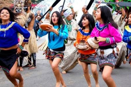 En junio llega el XXII Festival San Juan Ucayali