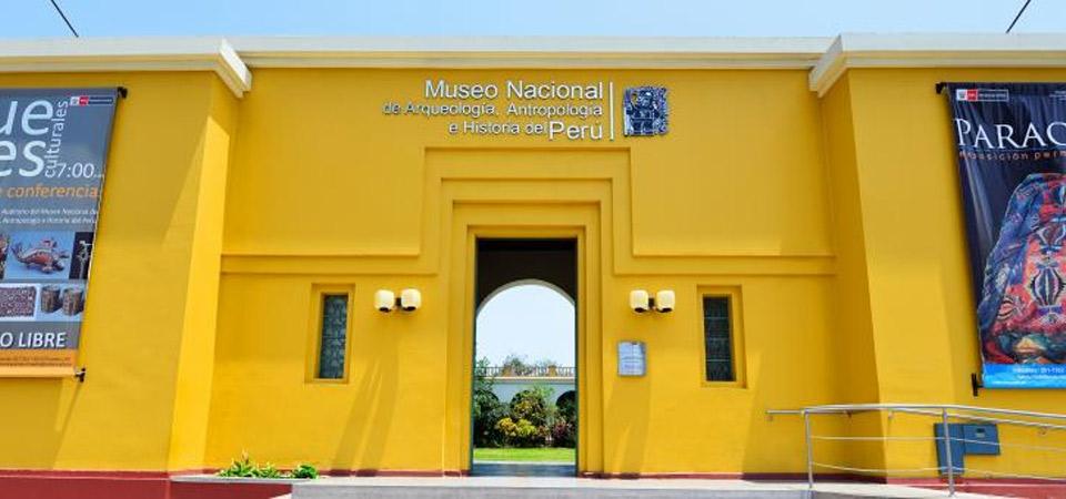 Lista de los 54 museos que atenderán durante este feriado largo
