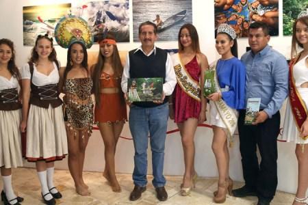 Del 21 de junio al 1 de julio no te pierdas la XIV Semana Turística de la Selva Central – Oxapampa
