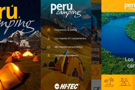 Perú camping: los mejores 50 lugares para acampar