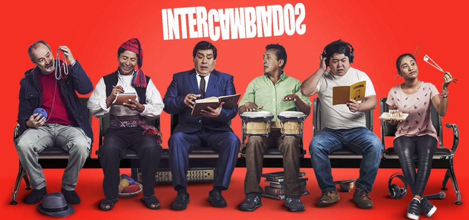 """Campaña """"Intercambiados"""" impactó a más de 10 millones de peruanos"""