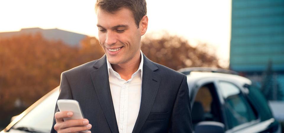 Amadeus lanza Mobile White Label: una app para que agencias de viajes ofrezcan su propia aplicación móvil con un mínimo esfuerzo