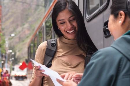 Servicio de Inca Rail operarán con normalidad durante el Censo