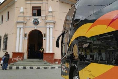 Cruz del Sur promueve turismo y oferta pasajes hasta con el 50% de descuento
