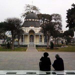 Municipalidad de Lima lanza circuito turístico gratuito en el Parque de la Exposición