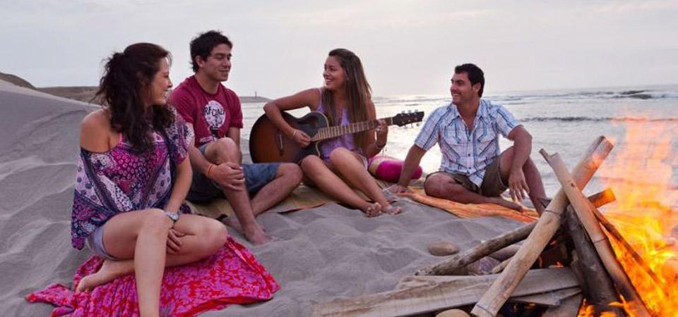 Disfruta el fin de semana largo viajando con Cruz del Sur