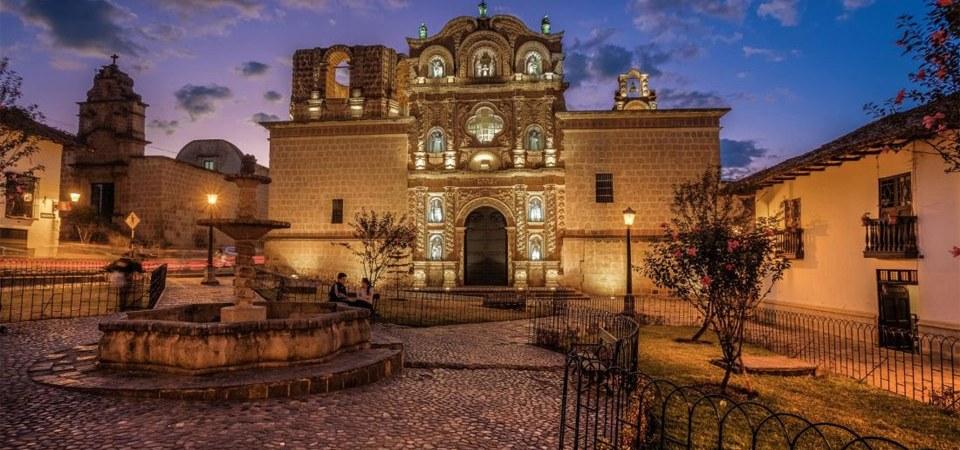 Cajamarca, uno de los destinos en Perú que debes visitar este 2018