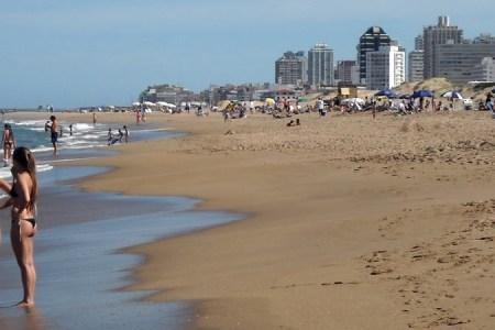 En 2017 ingresaron a Uruguay 4 millones de visitantes, cifra histórica en el turismo