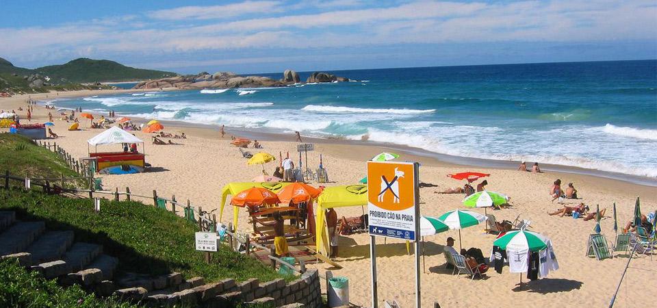 Si viajas a Brasil no dejes de alquilar un auto en Florianópolis con Rent a Car Brasil