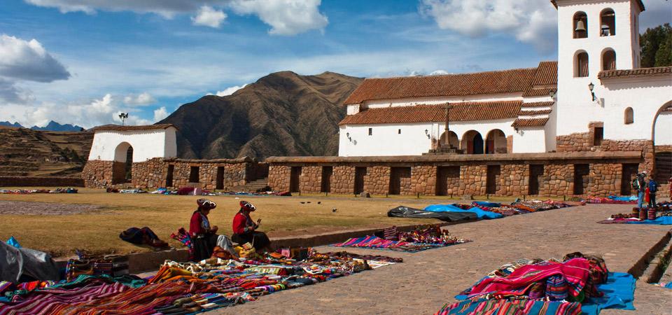 Viaja en Semana Santa al Cusco y recorre el maravilloso Valle Sagrado