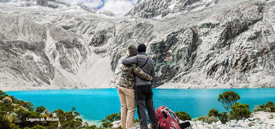 """Promperú: campaña """"Lo bueno de viajar"""" para promover el turismo en vivencias inolvidables"""