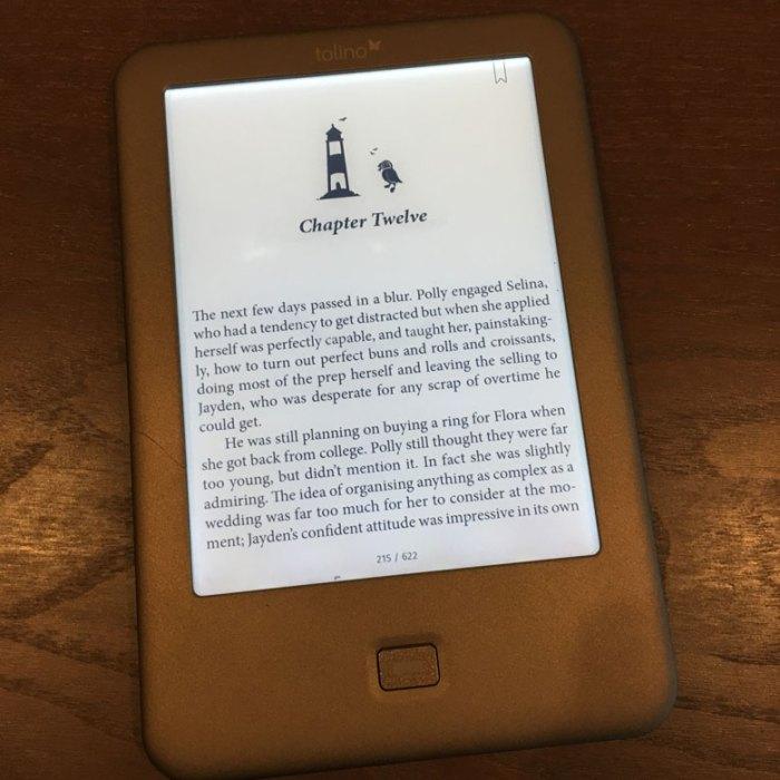 Tolino e-Reader