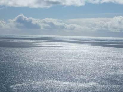 Küste von Dzogchen Beara