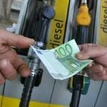 Il carburante sarà più salato per le tasche di tutti