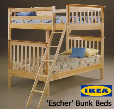 Scale Per Letti A Castello Scale Per Letti A Castello Ikea