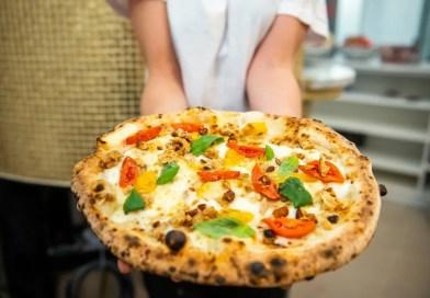 Ingredienti Presidio Slow Food, crescita del delivery ed esperienze gourmet: i 5 trend della pizza secondo Deliveristo