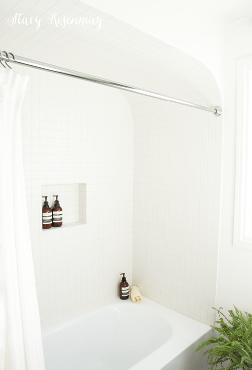 Shower And Bathtub REVEAL Stacy Risenmay