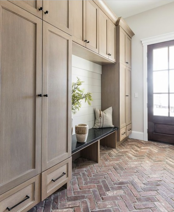 crushing on mudrooms stacy risenmay