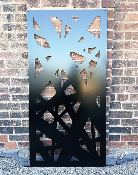 garden sculptures | metal abstract art