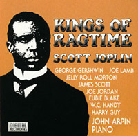 Kings of Ragtime