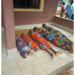 Because Of Rice a Family of 5 die (photo)