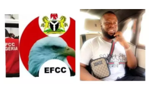 """EFCC Arrest Hushpuppi"" – Deji Adeyanju, #OurMumuDonDo Protesters Watch Full Video"